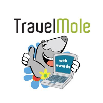 TravelMole Web Awards 2013