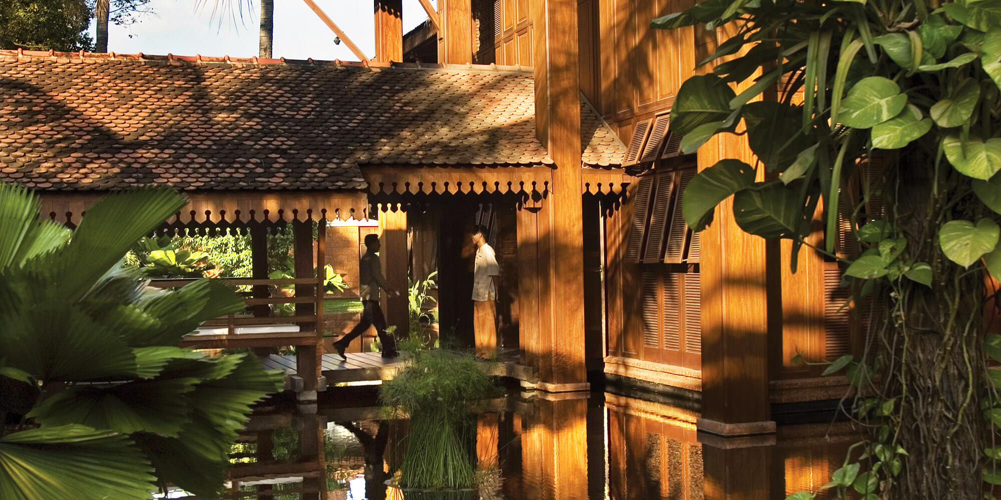 Belmond La Residence d'Angkor, Cambodia