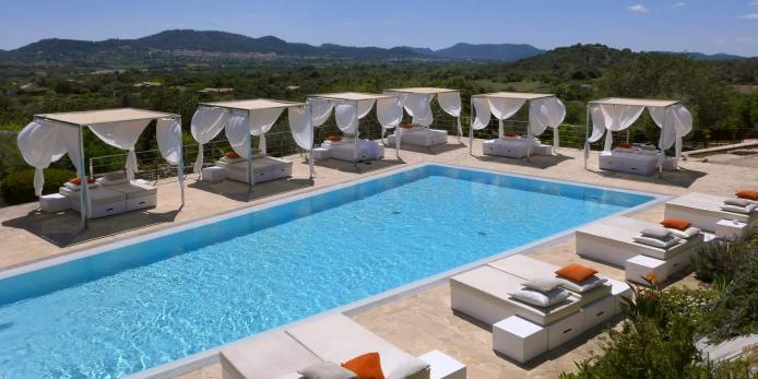 Boutique Hotels Luxury Chic Best Hotels I Escape Com