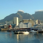 Four Rosmead, South Africa, V&A Waterfront