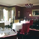 Loch Ness Lodge, United Kingdom, Dining room