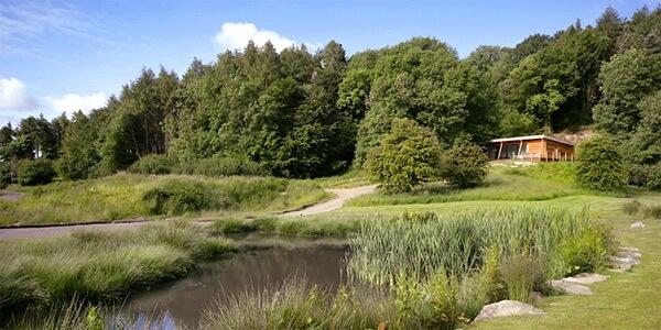 Natural Retreats, United Kingdom