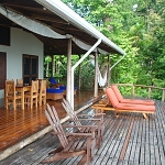 Bosque del Cabo Rainforest Lodge, Costa Rica