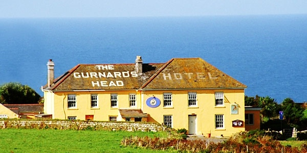 The Gurnards Head
