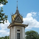 The Quay, Cambodia, Killing Fields