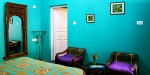 Casa Susegad, India, The Turquoise Room