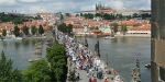 The Iron Gate, Czech Republic, Charles Bridge