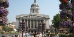 Langar Hall, United Kingdom, Nottingham