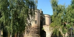 Langar Hall, United Kingdom, Nottingham Castle