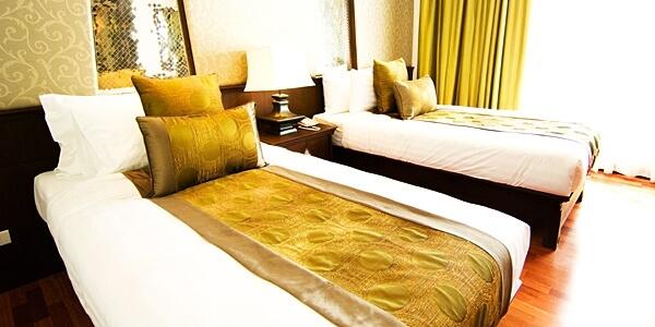 De Naga Hotel Chiang Mai, Thailand