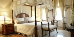 Imperial Hotel, India, Luxury Suite