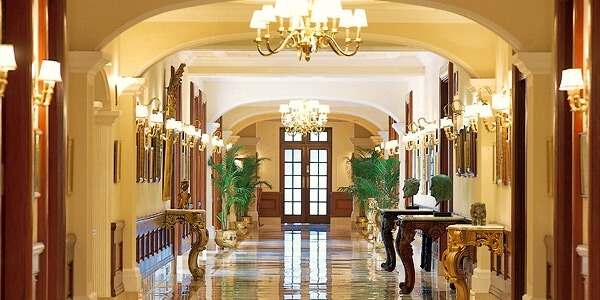 Imperial Hotel, India