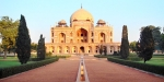 Imperial Hotel, India, Humayun's Tomb