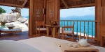 Six Senses Ninh Van Bay, Vietnam, Rock Villa