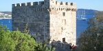 4 reasons hotel+bistro, Turkey, Bodrum castle