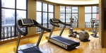 Lanson Place Hotel, Hong Kong, Gym