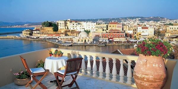Casa Delfino, Greece