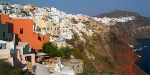 Perivolas Traditional Houses, Greece, Oia