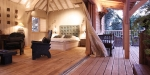 Le Clos Saint Saourde, France, Treehouse