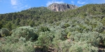 Finca es Castell, Spain, Hiking routes