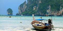 Other places to stay in Thailand
