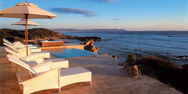 Birkenhead House, South Africa