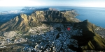 Four Rosmead, South Africa, Table Mountain and Lion's head