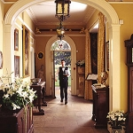 Langar Hall, United Kingdom