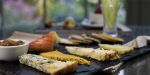 Langar Hall, United Kingdom, Local Stiltons