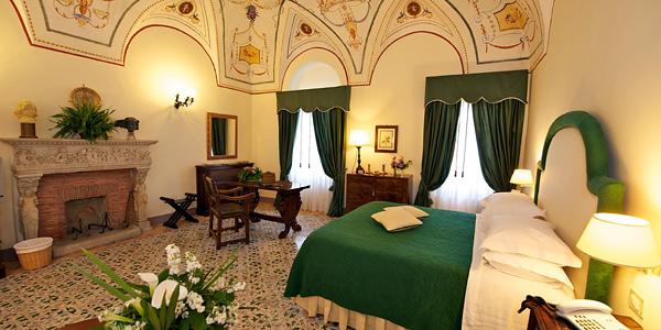 Villa Cimbrone, Italy