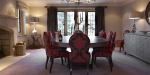 Elkstones, United Kingdom, Dining room