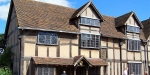 Elkstones, United Kingdom, Shakespeare's birthplace, Stratford