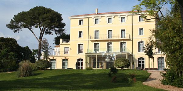 Domaine de Verchant, France
