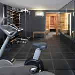 Casa Camper Berlin, Germany, Fitness Room