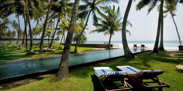 Apa Villas, Sri Lanka