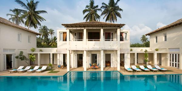 Sri Villas, Sri Lanka