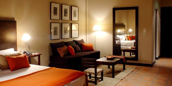 Room: El Kolla - Superior Room