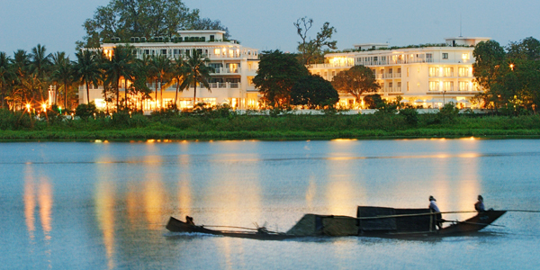 La Residence Hue, Vietnam