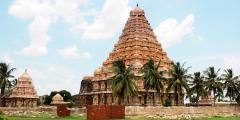 Other places to stay in Tamil Nadu
