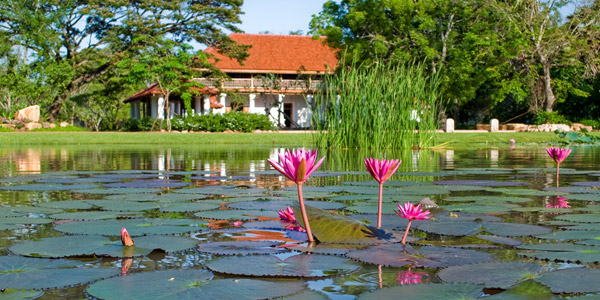 Ulagalla Resort, Sri Lanka