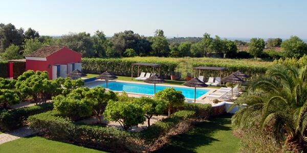 Quinta da Cebola Vermelha, Portugal