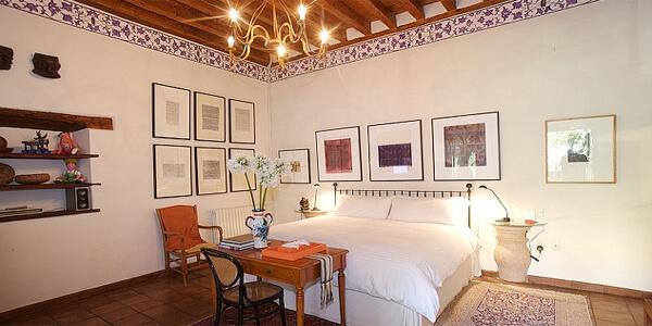Hotel Casa de la Real Aduana, Mexico