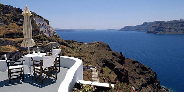 Esperas, Greece