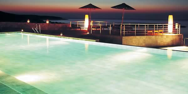 Emelisse Art Hotel, Greece
