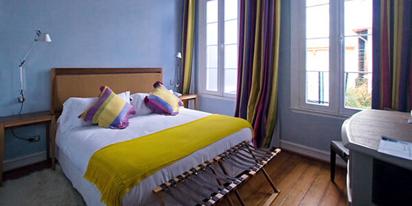 Room: Colores Room