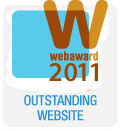 Webawards 2011