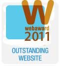 Webawards 2011
