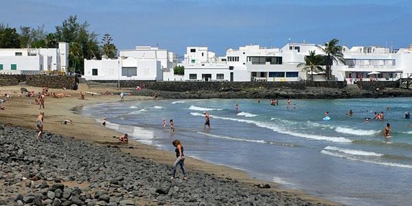 Activity: Playa Garita