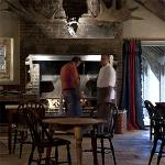 The Gunton Arms, United Kingdom