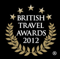 British Travel Awards 2012